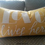 Newlywed furniture love lives here #JonathanLouisStyle #JonathanLouis #jlfurniture