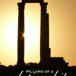Pillars of a relationship - what holds up your marriage?