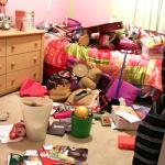 Organization for the Disorganized Family