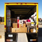 Tips for Moving and Packing