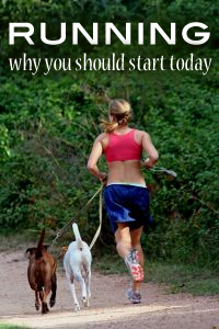Running: Why you should start today