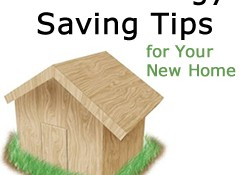 Home Energy Saving Tips for the Newlywed Home