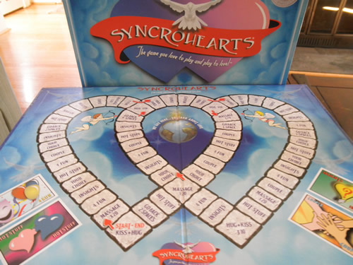 syncrohearts