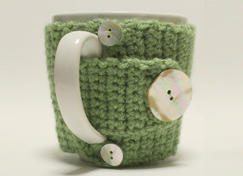 mug cozie