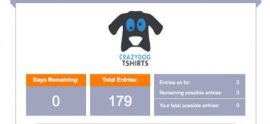 Gift for Him: Fun Shirts from Crazy Dog T-Shirts