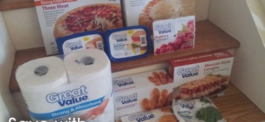 Save Money with Generic – Great Value from Walmart