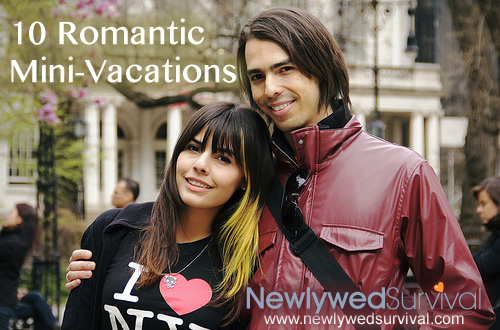 10 Romantic Vacation Ideas for Valentine's Day - Newlywed ...