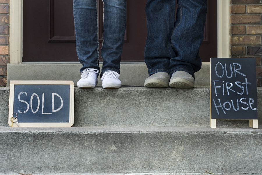 Are you ready to purchase your first home?