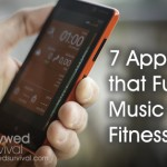 7 Apps that Fuse Music with Fitness