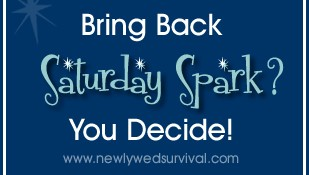 Bring Back Saturday Spark? You Decide!
