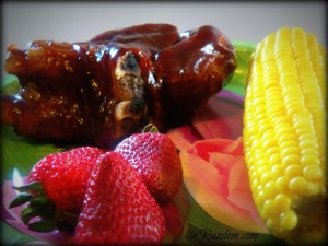 Slow Cooker Country-Style BBQ Ribs