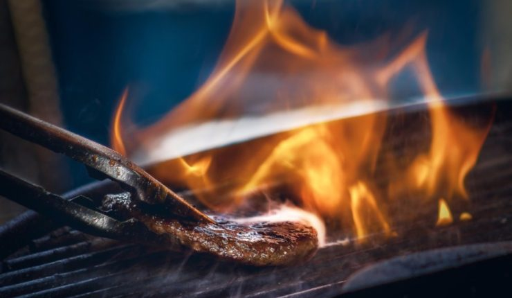 Easy Tips for an Amazing Outdoor Barbecue