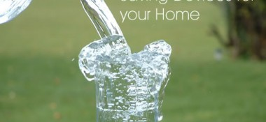 Three Water Saving Devices for Your Home