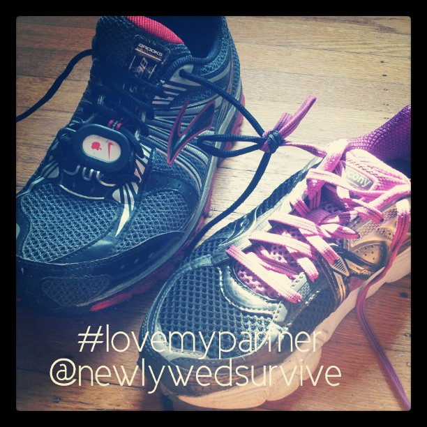 Day 5 of the #lovemypartner phot-a-day challenge