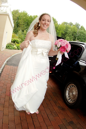 Fountain of Youth: I want to keep this smile I had on my wedding day!