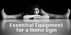 Essential Equipment for a Home Gym