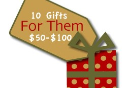 Gifts for the Couple $50-$100