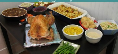 Thanksgiving Leftover Ideas