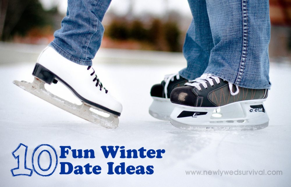 Warning: These 10 Winter Date Ideas Could Heat Up Your Marriage