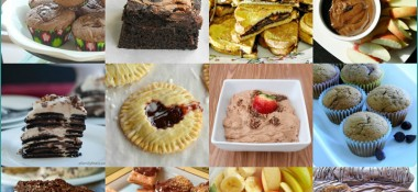50+ Recipes Using Nutella - Celebrate World Nutella Day
