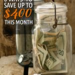 8 Ways to Save $50 this Month