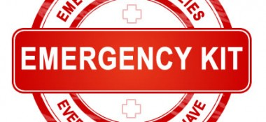 Emergency Kit: Don't Get Caught without These Emergency Supplies!