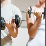 Get in shape together