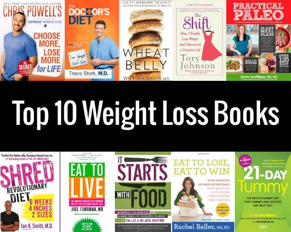 weight loss fast book