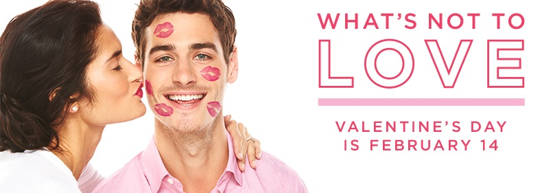What's not to love at Kohl's Valentine's Day gift shop? #LoveKohls #MC