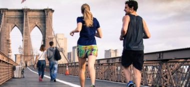 Exercise for Couples – 9 Ways to Get in Shape Together!