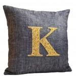 monogram-pillow