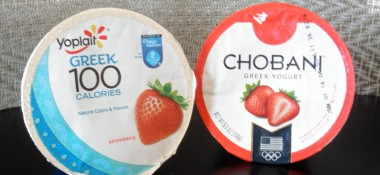 The Best Greek Yogurt – Yoplait Greek 100 Yogurt