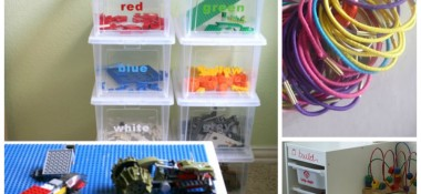 10 Helpful Tips for Organizing