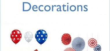 Patriotic Outdoor Decorations for All Budgets