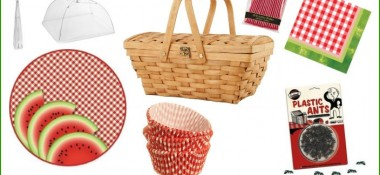 A Summer Picnic for Less Than $100