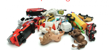 Money Saving Idea – Rotate Toys