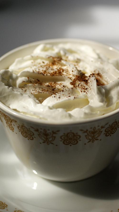 Easy Pumpkin Spice Latte | Baking Beauty