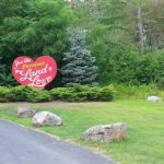 Land of Love in the Poconos #poconoromance #poconopalace #landoflove sponsored