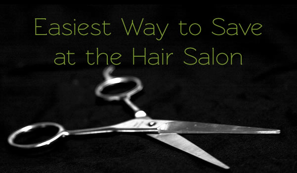 How I save money at the hair salon! So easy!
