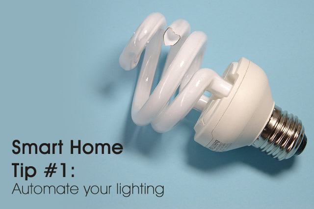 Top 5 tips for a smart home. Tip #1: automate your lighting #DESmartHome sponsored @directenergy