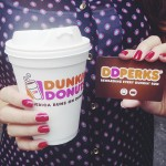 dd perks dunkin donuts hot coffee