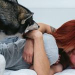 Is your dog causing problems with you and your spouse?