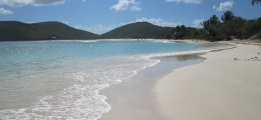 Playa Flamenco - 1 of 5 Romantic Things to Do in Puerto Rico