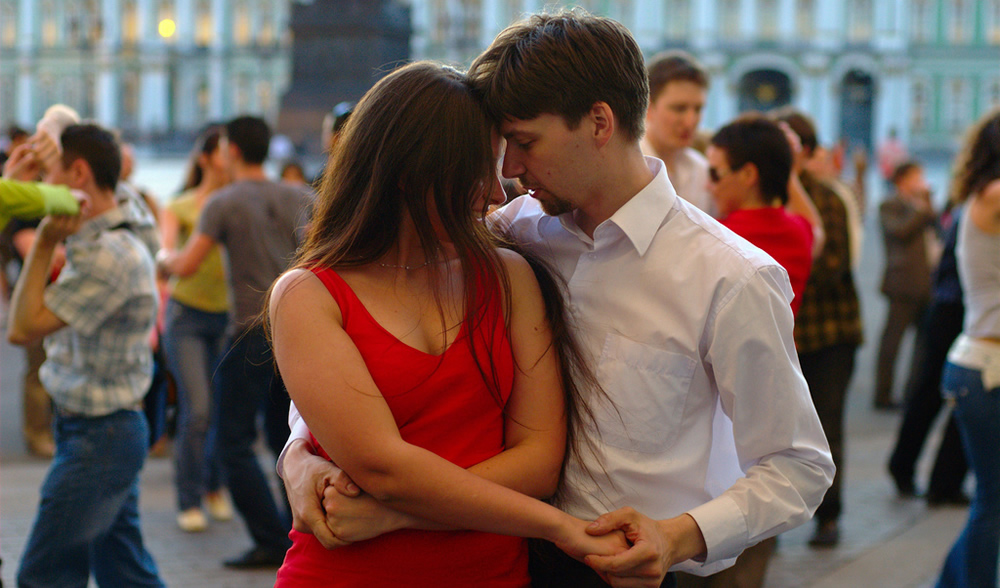 Learn salsa dancing in Puerto Rico - 1 of 5 Romantic Things to Do in Puerto Rico