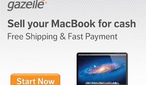 Get Money for Your MacBook