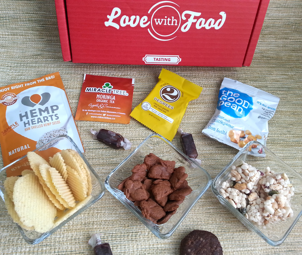 All-Natural Snacks with a Purpose #LoveWithFood #ad @lovewithfood
