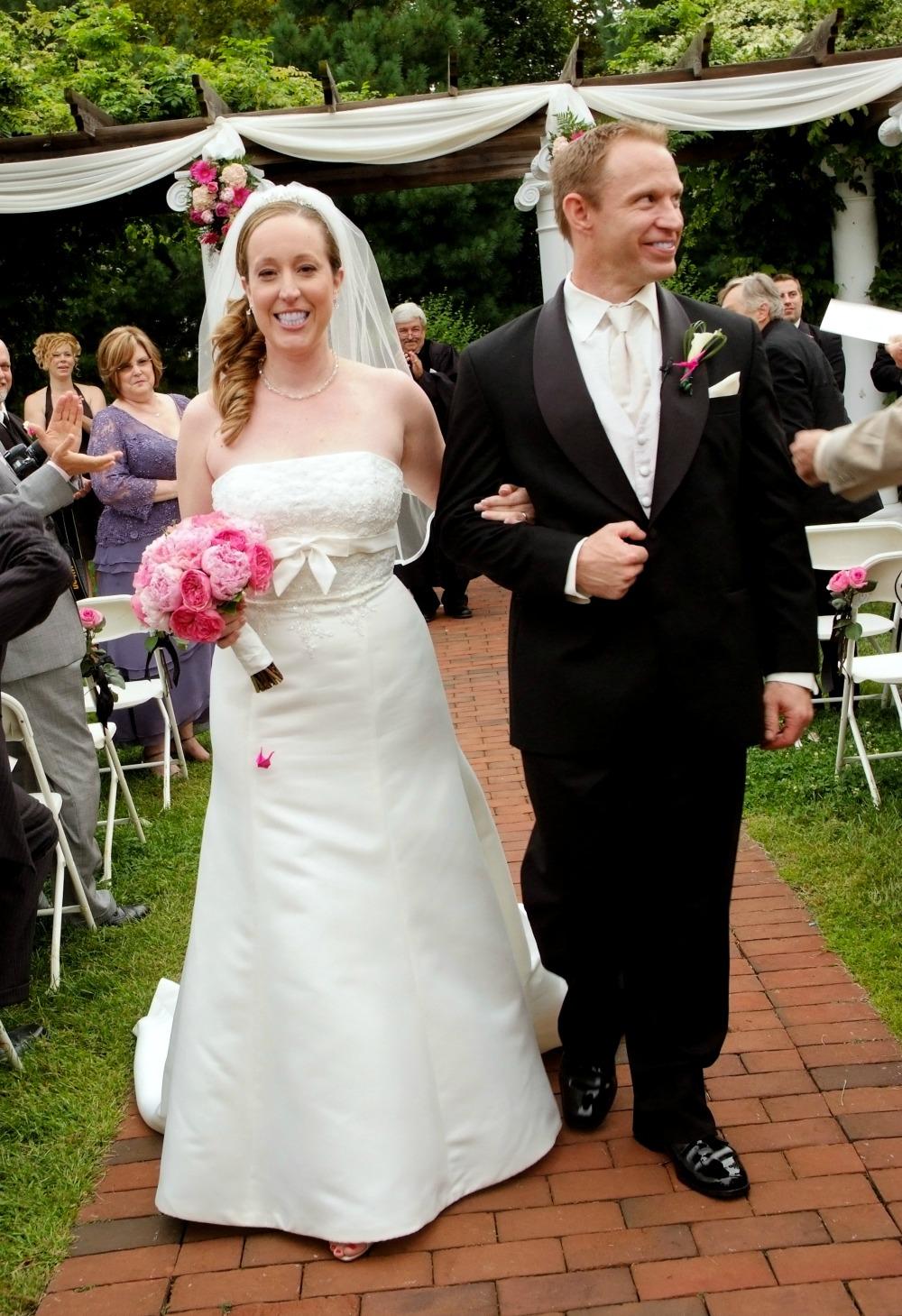 Get back your wedding day smiles #OpticSmiles #CollectiveBias #ad