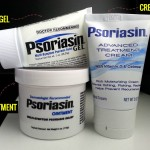 3 forms of psoriasin