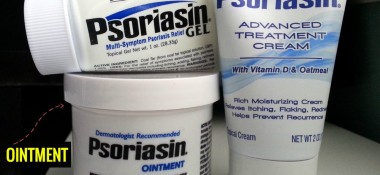 A Scratch for Every Itch – Psoriasis Treatment Options