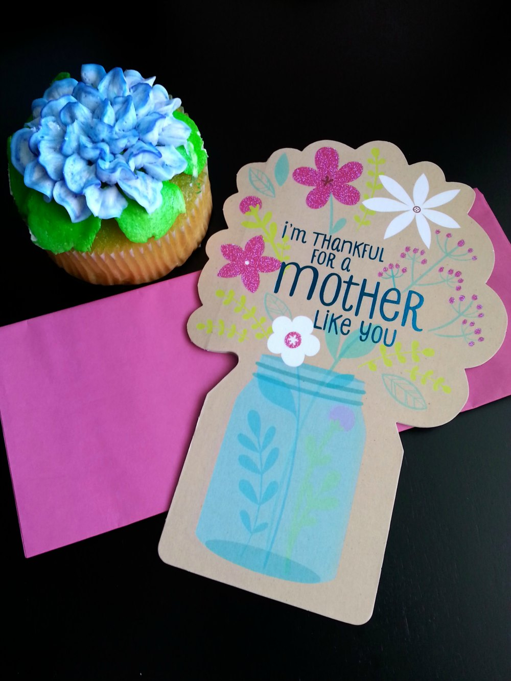 American Greetings Mother's Day Card #BestMomsDayEver @Walmart #ad